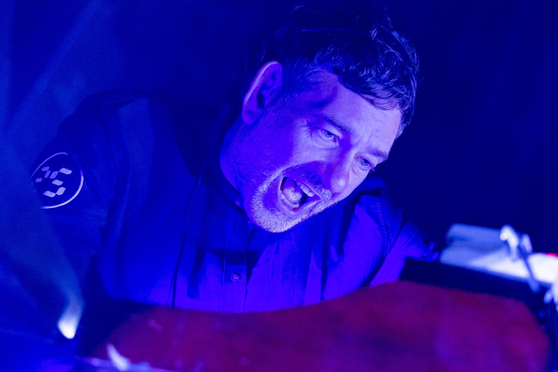 Darius Keeler