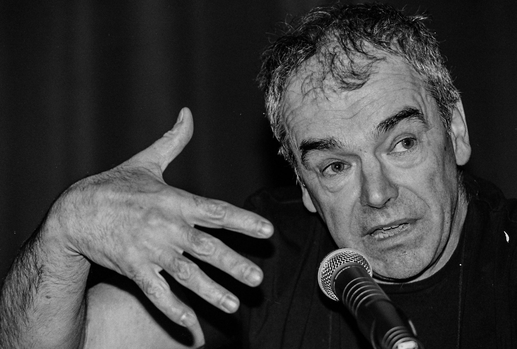 Slawomir Idziak Marburger Kamerapreis