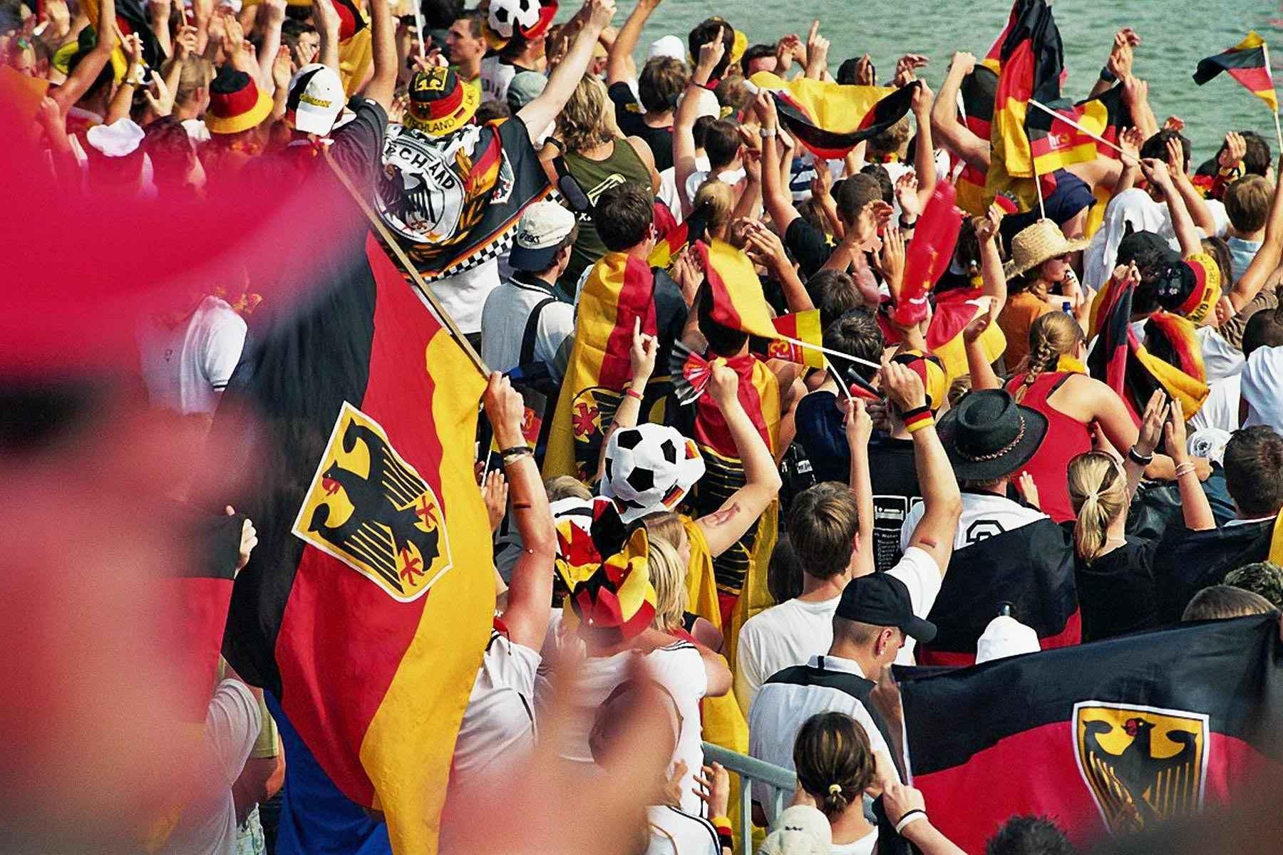 Fußball Weltmeisterschaft 2006